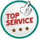 top-quality service at our own professional workshop