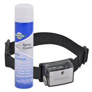 B-Stock: Petsafe, Anti Bark Collar, DeLuxe Spray