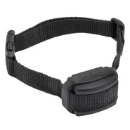 "DogTrace ""D-Mute SL"" Anti-bark Collar for Small Dogs"