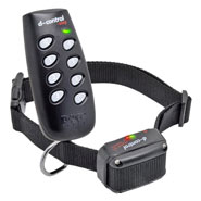 DogTrace D-Control EASY Small, Remote Trainer for Small Dogs
