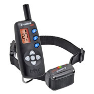 DogTrace D-Control 600 Remote Dog Training Collar