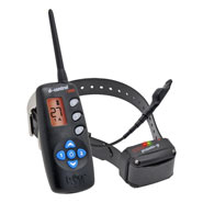 DogTrace D-Control 1010, Remote Trainer incl. Mini Remote Control