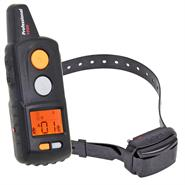 "DogTrace ""D-Control professional mini"" Dog Training Collar, 1000m, Impulse + Vibration + Sound + LED"