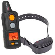 "DogTrace ""D-Control professional 2000"" Dog Training Collar, Impulse + Vibration + Sound + LED"