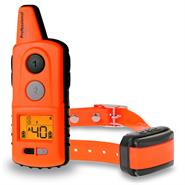 "DogTrace ""D-Control Professional 2000"" - Professional Dog Remote Trainer, 2000m, Orange"