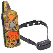 DogTrace D-Control professional 2000 ONE, Remote Dog Trainer 2000m, Impulse + Vibration + Tone + LED