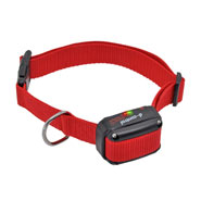 DogTrace Replacement Receiver Collar with Stimulation, Booster and Beep Tone