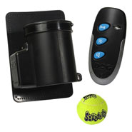 "Ball Dropper DogTrace ""D-Balls mini"",  Incl. Remote Control"