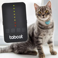 Loc8tor Tabcat, Dog Tracking, Cat Tracking incl. Accessories