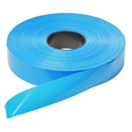Signal Tape, 250m, Blue, Wildlife Deterrent, for Wildlife Netting
