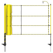 """50m AKO """"EasyNet"""" Sheep Netting with Distance to Ground, 105cm, 1 Spike"""