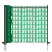 B-Stock: VOSS.farming classic, 20m Premium Universal Perimeter Fence, 80cm, 12 Posts