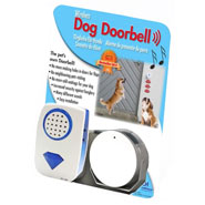 Dog Doorbell, Wireless Doorbell for Dogs