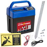 "VOSS.farming ""Extra Power 9V"" - 9V Battery Energiser"