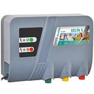 "VOSS.farming ""DELTA 5"" - Mains Energiser"