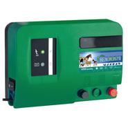 """VOSS.farming """"GreenEnergy"""" - Dual-Power (12V/Mains) Battery Energiser"""