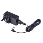 VOSS.farming Mains Adapter / Power Supply for 12V Dual Energisers, IP44, Suitable for Use Outdoors