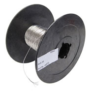 Stainless Steel Stranded Wire, 100m, 4x0.30 Conductor