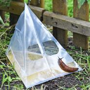 20x VOSS.garden SlugEx Slug Trap, Fight Slugs Without Poison, Beer Trap