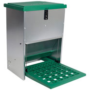 Feedomatic -  Automatic Feeder with Pedal for up to 12 kg Feed