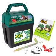 "B-Stock: ""POWER XXL B 9000"" Electric Fence Energiser (9V, 12V)"