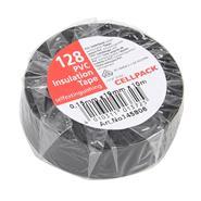VOSS.eisfrei Insulating Tape 10m x 19 mm, PVC, Black