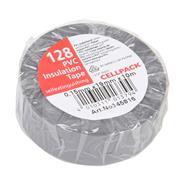 VOSS.eisfrei Insulating Tape 10 m x 19 mm, PVC, Grey