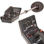 Metal Detector HD 3500 - Allround Metal Detector with Depth Probe
