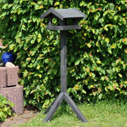 Tornby - Bird Feeder with Stand