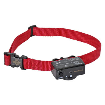 Petsafe deLuxe (PDBC-300) Anti-bark Collar