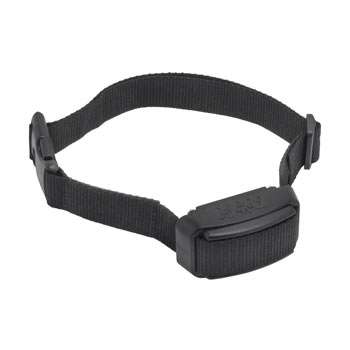 "DogTrace ""D-Mute"" - Collar against Barking for Large Dogs"