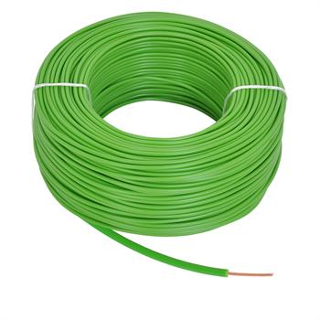 Boundary Wire for Robotic Lawn Mowers 100 Metres, Copper Conductor Ø 1 mm