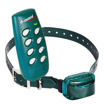"DogTrace ""D-Control easy+ mini"" Dog Training Collar"
