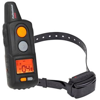 "DogTrace ""D-Control professional 2000 mini"" Dog Training Collar, 2km Range"