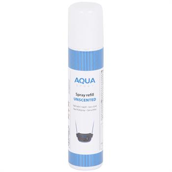 "DogTrace ""AQUA Spray"" Refill Spray Can, Odourless, Suitable for Most Dog Spray Trainers"