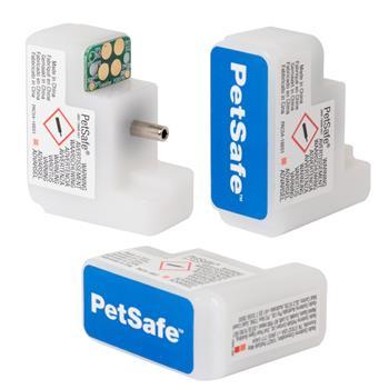 "3x PetSafe Spray Refill Cartridges ""Neutral"" for Spray Dog Training Collars"