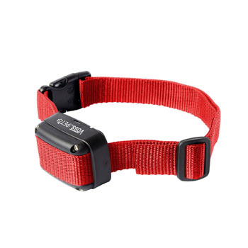 VOSS.PET DOG Additional Receiver Collar, Replacement Collar