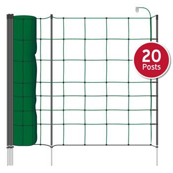 27150-Weidezaunnetz-Schafnetz-gruen-mit-20Pfaehlen-90cm-50m-VOSS.farming.jpg