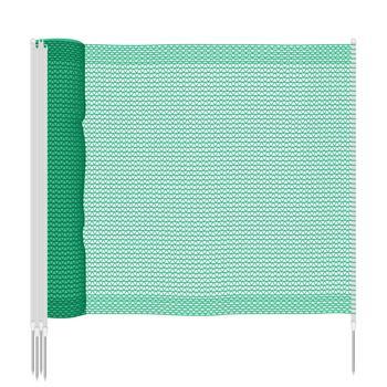 20m Universal Perimeter Netting, 80cm, 11 Posts