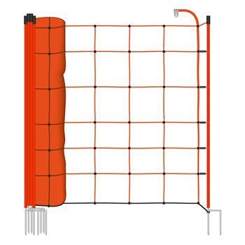 28940-1-voss.farming-basic-50m-electric-sheep-netting-90cm-high-14-posts-2-spikes-orange.jpg