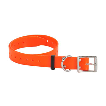 Collar for Remote Trainers, Orange