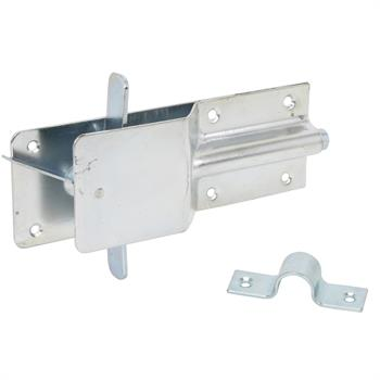 Safety Stable Bolt with Spring Lock