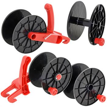 Saver Set: 2 x 'Farming 500' Reels + 2 x Extra Drums