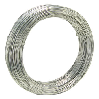 VOSS.farming Steel Wire, 250m / 1.8mm, Galvanised
