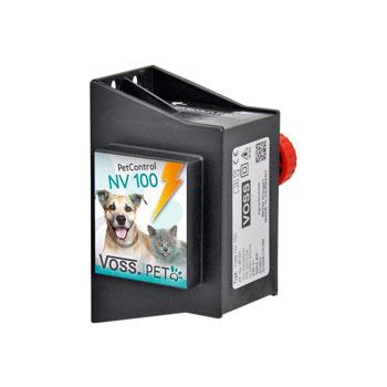 VOSS.miniPET PetControl NV 100 - Mains Energiser
