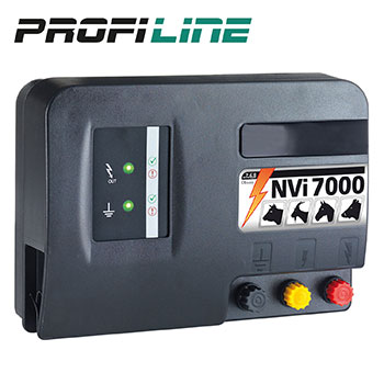 VOSS.farming NVi 7000 - Mains Energiser