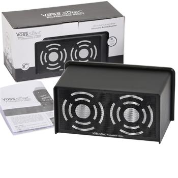 VOSS.sonic 5500+ Ultrasonic Pest Repeller - Against Rats, Mice, Insects, Raccoons & More