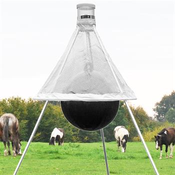 """VOSS.farming Horse Fly Trap """"Delta-Trap"""", Movable Horse Fly Trap"""