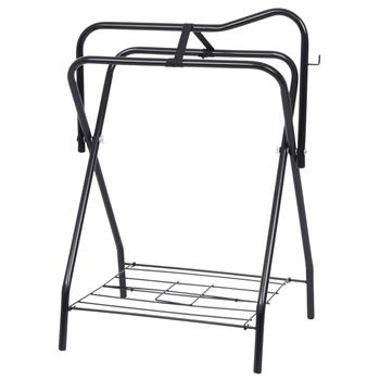 509155-1-voss-farming-saddle-stand-nala-with-wire-rack-collapsible.jpg