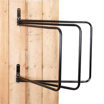 "VOSS.farming ""Xena"" Rug Rack, Triple Arm & Adjustable"